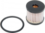 DRAG SPECIALTIES FUEL FILTER KIT 08-13 ST/FLT