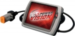 DYNOJET POWER VISION FLASH TUNER HARLEY DELPHI ECM TOURING SOFTAIL DYNA XL