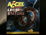 Accel 3 Phase 38 Amp Stator - 152111