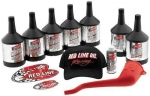 H-D Red Line Synthetic Oil 20W50 Powerpack Kit 531301