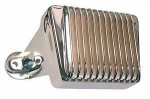 ACCEL CHROME VOLTAGE REGULATOR HARLEY TOURING 02-03